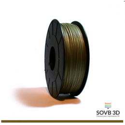 1.75mm SOVB3D PLA Bronze