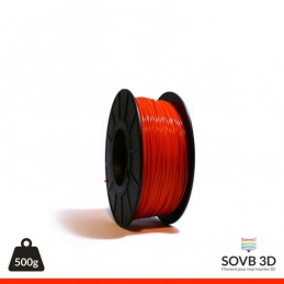 1.75mm SOVB3D PLA Orange...