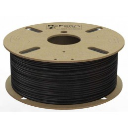 1.75mm ReForm™ rPET - OFF-BLACK 1 Kilogramme