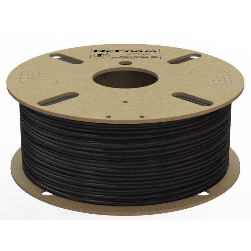 1.75mm ReForm™ rPET - OFF-BLACK 1 Kilogramme