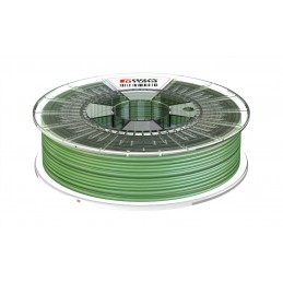 1.75mm HDglass™ - Pastel Green stained