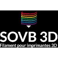 Filaments SOVB3D Fabriqué en france